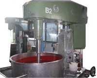 Ink Machinery