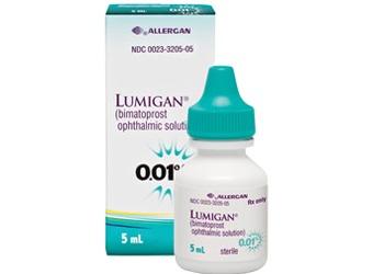 Lumigan Eye Drop