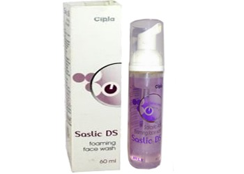 Saslic Gel 60 mL Cipla