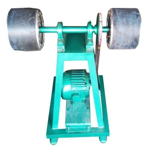 Cricket Bat Sanding Machine