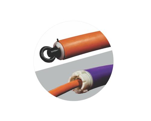 Duct End Plug