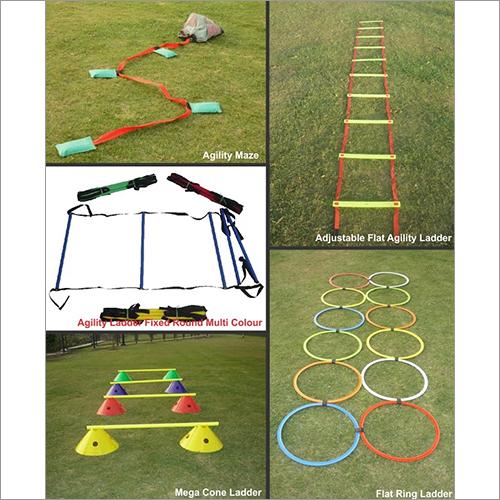 Sports Ladder