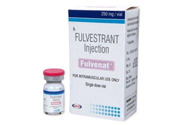 Fulvestrant Injection Natco