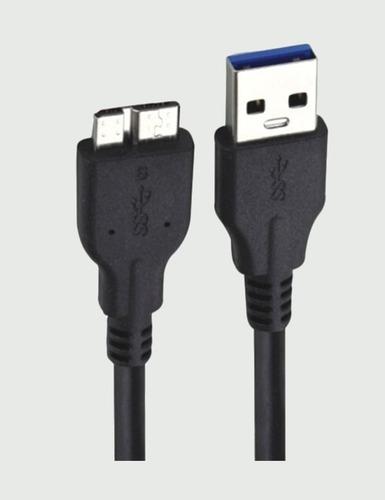 USB3.0 AM to micro B
