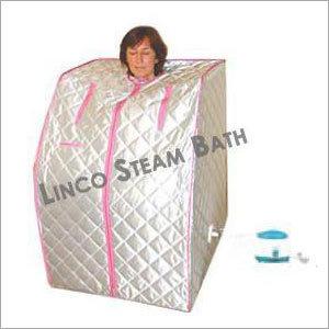 Foldable Steam Cabin