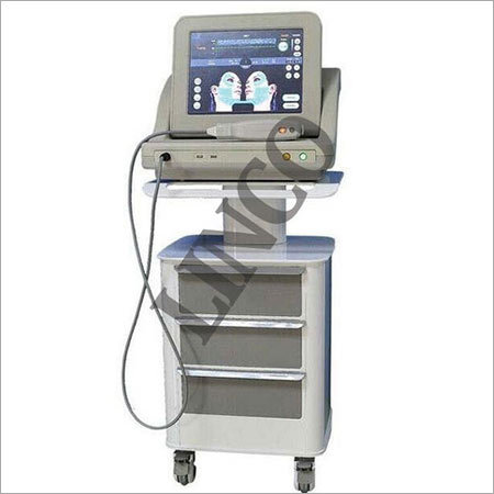 Hifu Machine (Ultrasound Skin Lifting Machine)