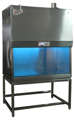Stainless Steel Bio Safety Cabinet