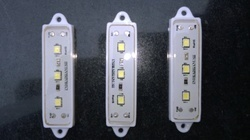 LED Encapsulating Chemicals