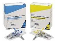 Enaxoparin Injection Sandoz