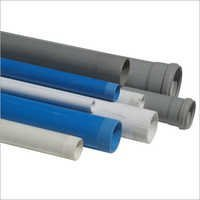 Commercial Rigid PVC Pipes