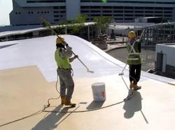 Crystalline Waterproofing Compound