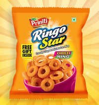 Ringo Star Cheezi Ring