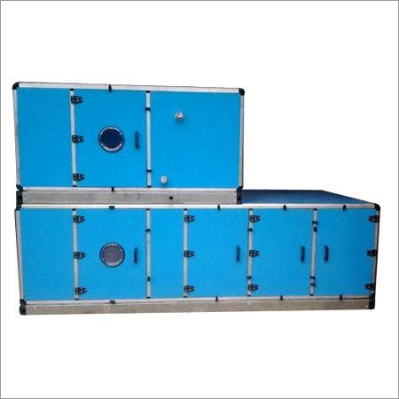 Air Handling Unit - Double Decker