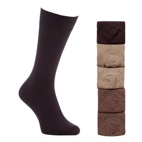 Mercerised Dress Socks