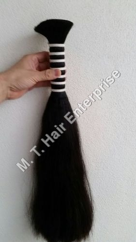 Indian Double Drawn Hair