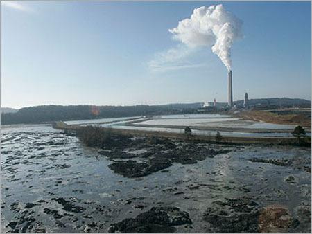 Coal Tar Sludge Processing