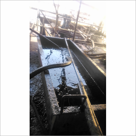 Hydrocarbon Tank Cleaning Services