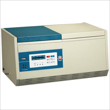 Laboratory Centriguge