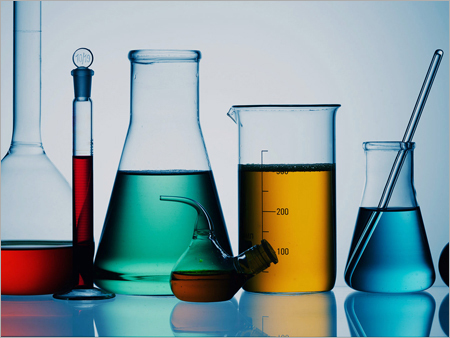 Oilfield Chemicals Laboratory
