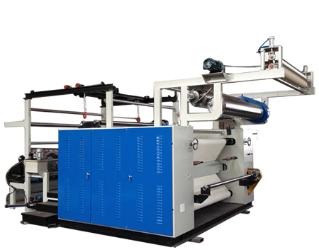 Transfer Printing Machine