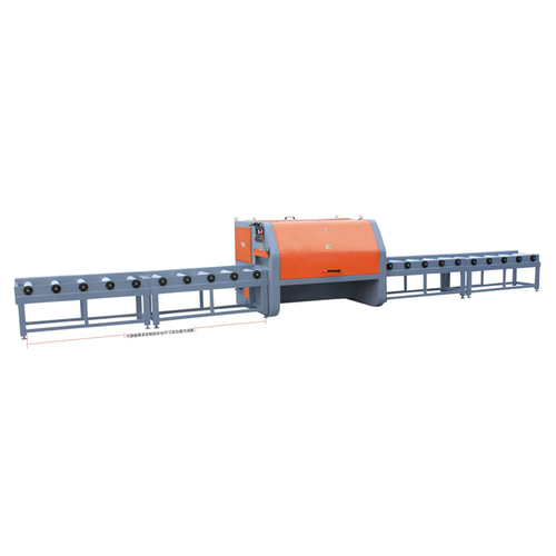 Hicas Square Timber Multi Rip Saw Machine