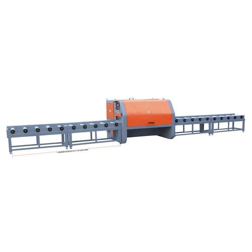Hicas Square Timber Multi Rip Saw Machine