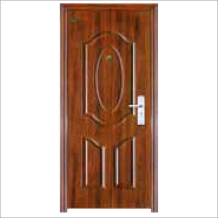 Water Proof Doors