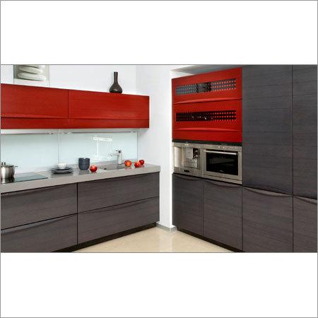 Modular Design Kitchen Cabinet