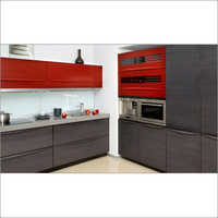 Modular Design Kitchen Cabinet