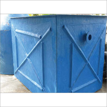 Frp Storage Tank Manufacturers Suppliers Exporters