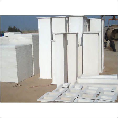 GRP Duct
