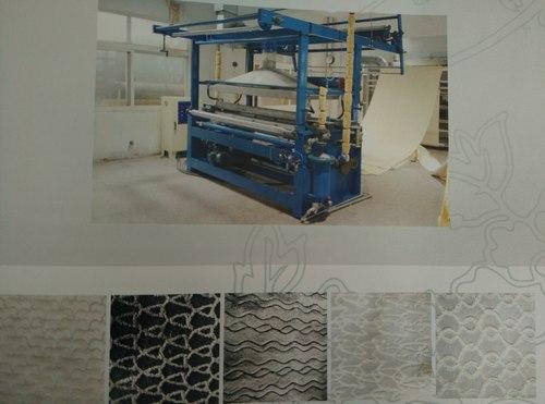Dual-Nozzle Spary Printing Machine