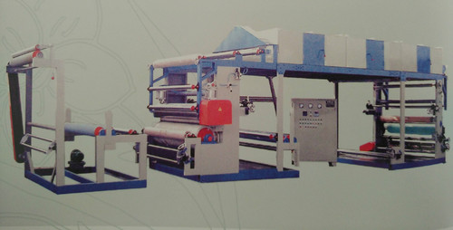 Gold Stamping Machine