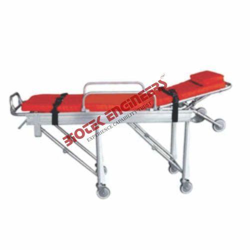 Hospital Emergency Ambulance Stretcher