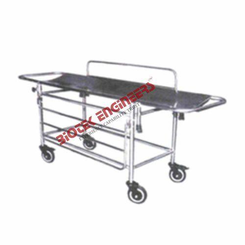 Emergency Stretcher Trolley