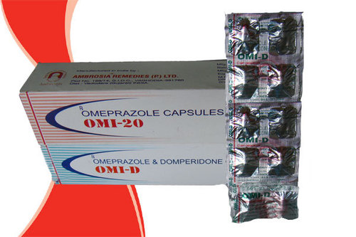 Antiulcer Tablet