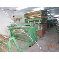 Fabric Flock Machine