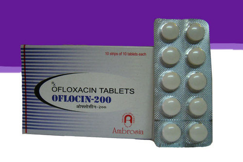 Antibacterials Tablet