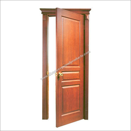 Perge Doors