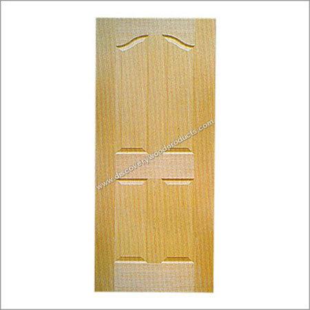 Teak Door Panels