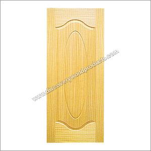 Door Skin Teak Panel