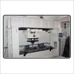 Multi Point Straightening Machine