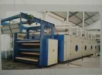 Heat Transfer Oil Oven