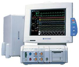 Patient Monitors Defibrillators