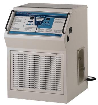 Hemotherm Machine