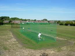 Cricket  Safety Nets