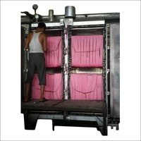 yarn dyeing machine