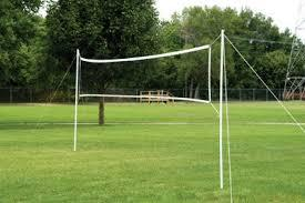Outdoor Volleyball Nets