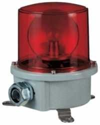 Heavy Duty Explosion Proof Warning Light