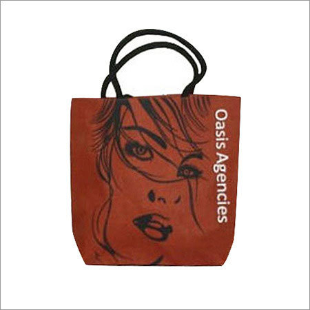 Jute Promotional Bags for Christmas bags